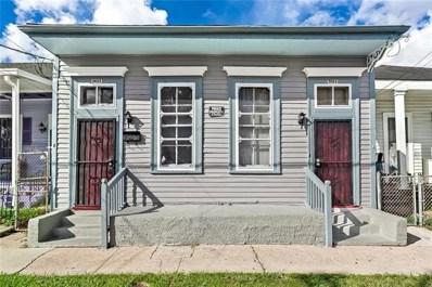 2032 Third Street, New Orleans, LA 70113 - MLS#: 2174693
