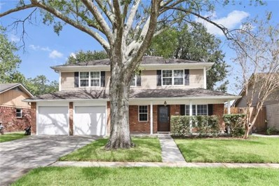 1417 Linwood, Metairie, LA 70003 - MLS#: 2174731