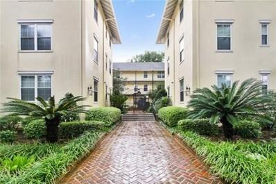 7444 St Charles Avenue UNIT 307, New Orleans, LA 70118 - MLS#: 2174735