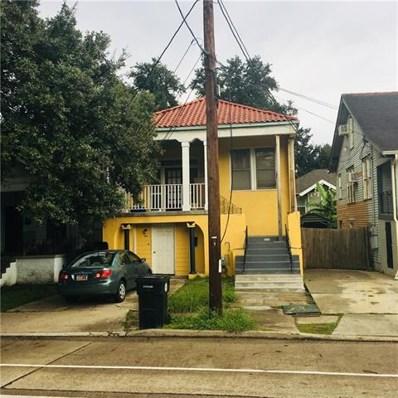 4311 Fontainebleau, New Orleans, LA 70125 - MLS#: 2174810
