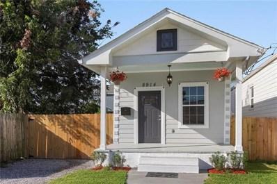 8914 Cohn Street, New Orleans, LA 70118 - MLS#: 2174919