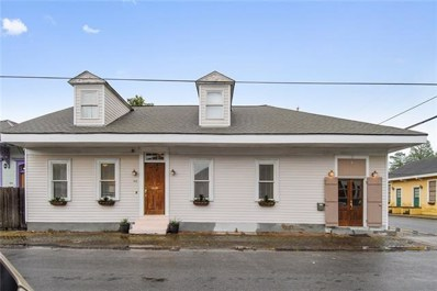 903 Fourth Street, New Orleans, LA 70130 - #: 2175006