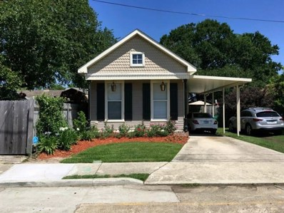 319 7TH Street, Gretna, LA 70053 - MLS#: 2175107