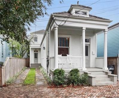 1823 Burgundy Street, New Orleans, LA 70116 - MLS#: 2175109