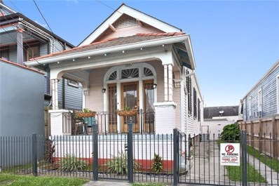 3925 St Claude Avenue, New Orleans, LA 70117 - #: 2175111