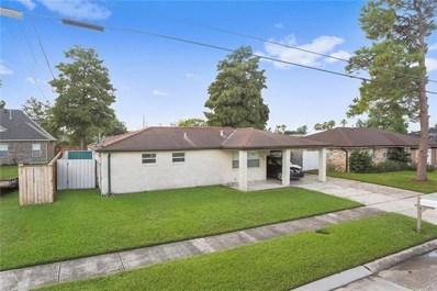 2717 Volpe Drive, Chalmette, LA 70043 - MLS#: 2175149