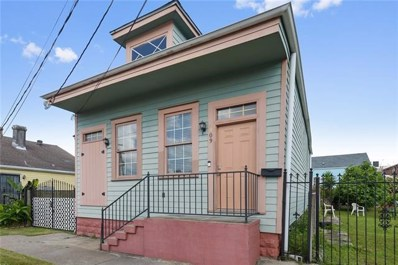 809 N Galvez Street, New Orleans, LA 70119 - MLS#: 2175152