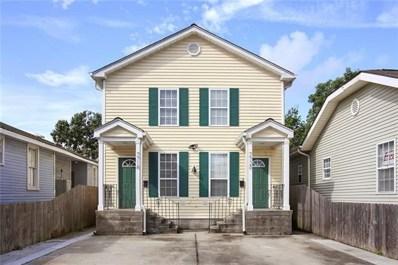 7720 Hickory Street, New Orleans, LA 70118 - MLS#: 2175174