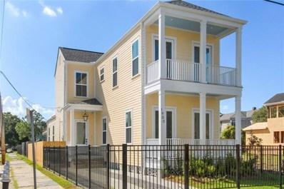 1900 Amelia Street, New Orleans, LA 70115 - #: 2175234