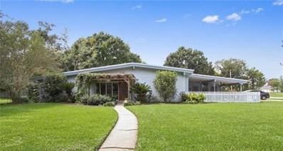1211 Minor Street, Kenner, LA 70062 - MLS#: 2175267