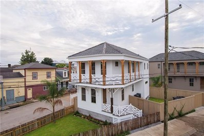 749 Felicity Street, New Orleans, LA 70130 - #: 2175285