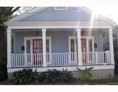 5532 Garfield Street, New Orleans, LA 70115 - #: 2175406