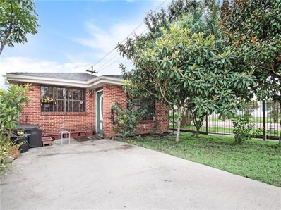 9201 Forshey, New Orleans, LA 70118 - MLS#: 2175421