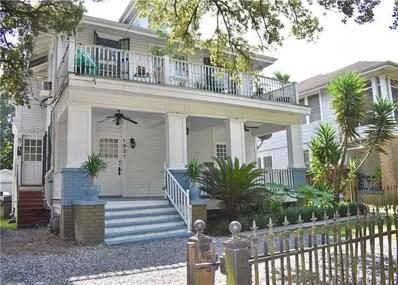 1921 S Carrollton Avenue, New Orleans, LA 70118 - MLS#: 2175432