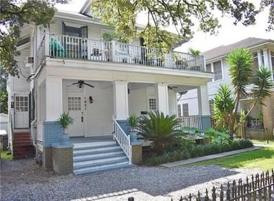 1919 S Carrollton Avenue, New Orleans, LA 70118 - MLS#: 2175437