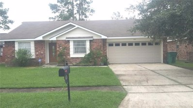 103 N Kings Court, Slidell, LA 70458 - MLS#: 2175454