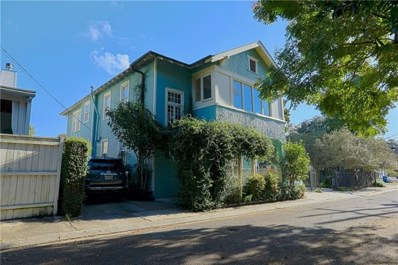 5837 S Robertson Street, New Orleans, LA 70115 - MLS#: 2175473