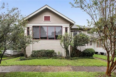 2216 Wirth, New Orleans, LA 70115 - MLS#: 2175489
