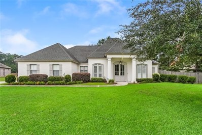 1040 Jameson Place, Covington, LA 70433 - #: 2175500