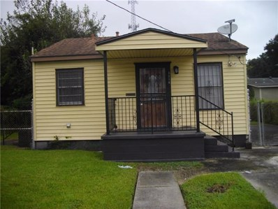 3216 Newton, New Orleans, LA 70114 - MLS#: 2175528
