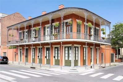 1206 N Rampart Street UNIT C, New Orleans, LA 70116 - MLS#: 2175529