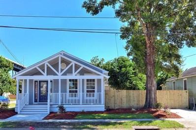 1800 Nunez Street, New Orleans, LA 70114 - MLS#: 2175532