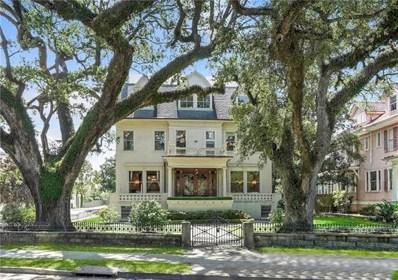 5504 St Charles Avenue, New Orleans, LA 70115 - #: 2175539