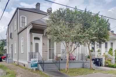 5265 Constance Street, New Orleans, LA 70115 - #: 2175571