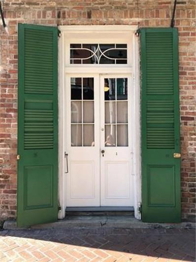 836 Saint Peter Street UNIT 1, New Orleans, LA 70116 - MLS#: 2175573