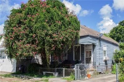 New Orleans, LA 70118