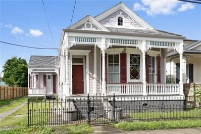 New Orleans, LA 70113