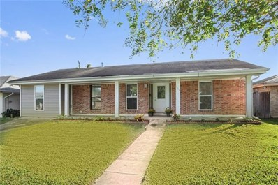 3913 Green Acres Road, Metairie, LA 70003 - #: 2175728
