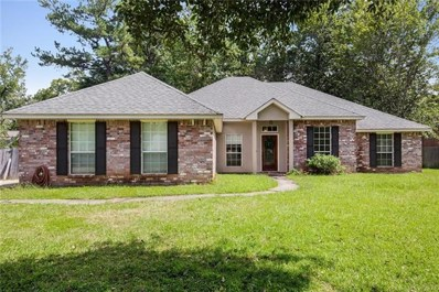 71238 Ketch Place, Abita Springs, LA 70420 - #: 2175756