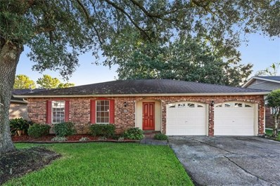 1017 Linwood, Metairie, LA 70003 - MLS#: 2175759