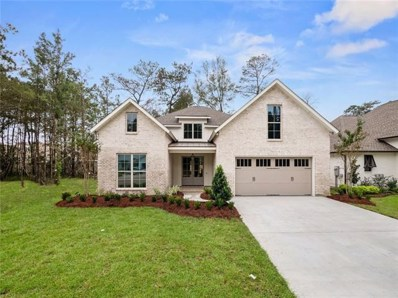 4152 Cypress Point Drive, Covington, LA 70433 - #: 2175782