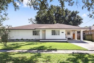 1346 Crescent Drive, New Orleans, LA 70122 - MLS#: 2175805