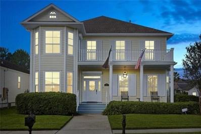 277 Abalon Court, New Orleans, LA 70114 - MLS#: 2175808