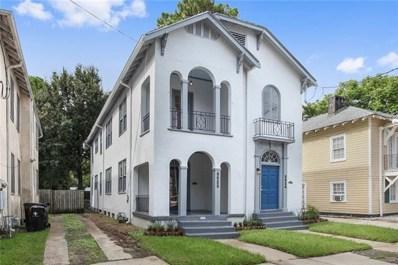 5522 Willow Street, New Orleans, LA 70115 - MLS#: 2175890