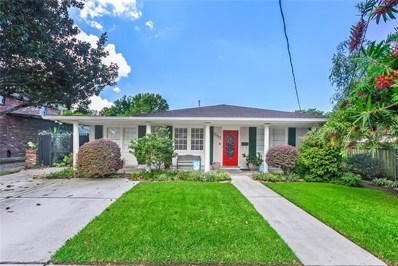 1152 Aurora Avenue, Metairie, LA 70005 - MLS#: 2175893