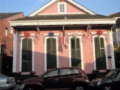 924 Bourbon Street UNIT A, New Orleans, LA 70116 - MLS#: 2175912