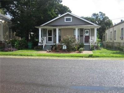 820 Jefferson Street, Gretna, LA 70053 - #: 2175930