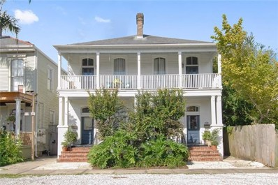 824 Valmont Street UNIT 824, New Orleans, LA 70115 - #: 2175996