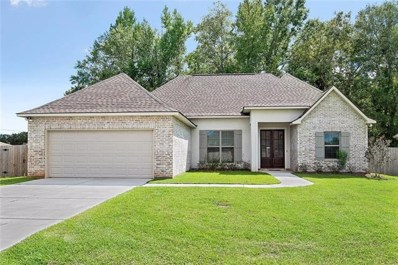 11357 Copperhill, Hammond, LA 70403 - #: 2176017