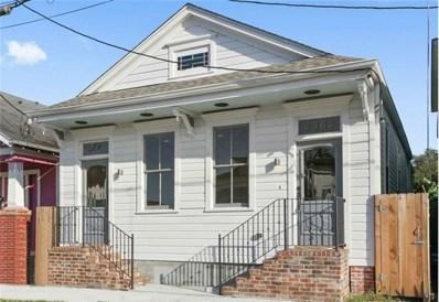 2363 N Villere, New Orleans, LA 70117 - MLS#: 2176062