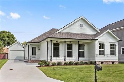 253 Oak Dale Drive, Gretna, LA 70056 - #: 2176066
