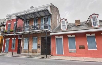 425 Burgundy Street UNIT 2, New Orleans, LA 70112 - MLS#: 2176082