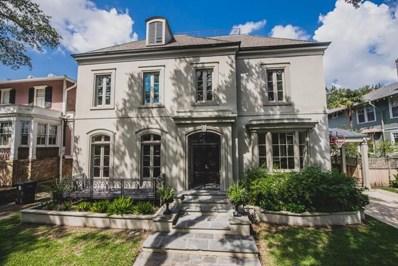 310 Audubon Boulevard, New Orleans, LA 70125 - #: 2176094