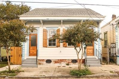 2021 Dumaine, New Orleans, LA 70116 - MLS#: 2176114