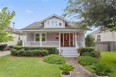 6644 Colbert Street, New Orleans, LA 70124 - #: 2176161