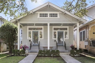 4526 Banks Street, New Orleans, LA 70119 - MLS#: 2176168